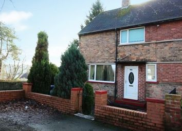 Thumbnail 3 bed semi-detached house for sale in Ridding Road, Durham, Durham