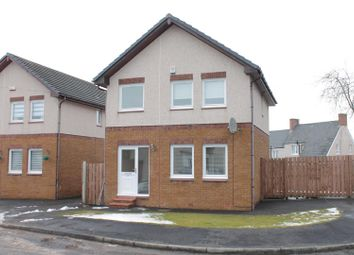 Thumbnail 3 bed property for sale in William Spiers Place, Larkhall