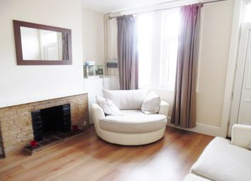 Thumbnail 1 bed terraced house to rent in Harcourt Street, Kirkby-In-Ashfield