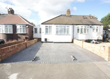 Thumbnail 2 bed bungalow for sale in Sydney Road, Abbey Wood, London