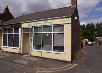Thumbnail Retail premises to let in Vickers Street, Castleford