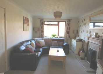 Thumbnail 5 bed detached house for sale in Lancaster Close, Warboys, Huntingdon
