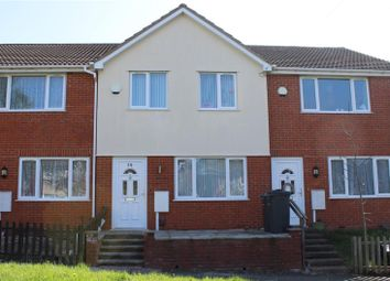 3 bed town house for sale in Ridgmont Croft, Quinton, Birmingham B32