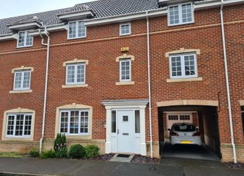 Thumbnail 4 bed town house for sale in Woodward Avenue, Chilwell