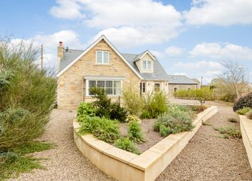 Thumbnail 3 bed detached house for sale in Main Road, Milfield, Wooler