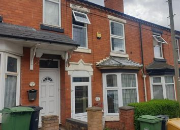 Thumbnail 3 bed terraced house to rent in Dando Road, Dudley