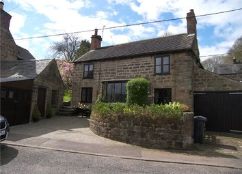 Thumbnail 4 bed detached house for sale in Bank Buildings, Milford, Belper