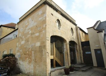 Thumbnail 2 bed flat to rent in Chapel Mews, Chippenham