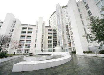 Thumbnail 1 bed flat to rent in Aurora Building, Blackwall Way