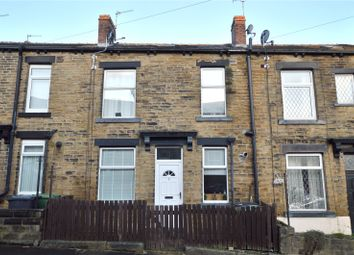 Thumbnail 1 bed terraced house for sale in Parkfield Mount, Pudsey, West Yorkshire