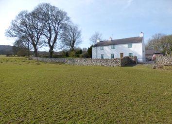 Thumbnail 4 bed detached house for sale in Mynydd Bodafon, Llannerch-Y-Medd, Sir Ynys Mon