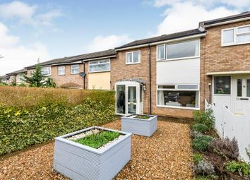 Thumbnail 3 bed terraced house for sale in Ellice, Letchworth Garden City, Hertfordshire