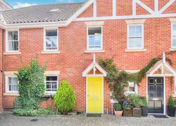 Thumbnail 3 bed terraced house for sale in Magdalen Street, Norwich