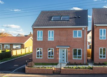 Thumbnail Detached house for sale in Oundle Road, Thrapston, Kettering