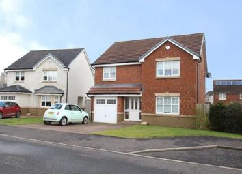 Thumbnail 4 bed detached house for sale in Lochnagar Road, Motherwell, North Lanarkshire