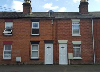 Thumbnail 3 bed terraced house for sale in Totton, Southampton, Hampshire