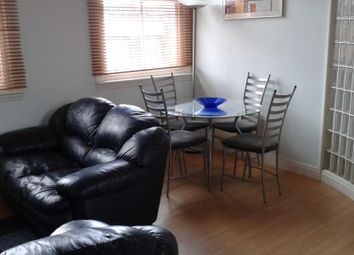 Thumbnail 1 bedroom flat to rent in Newhall Court, George Street, Birmingham
