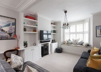 Thumbnail 3 bed terraced house for sale in St. Francis Road, London
