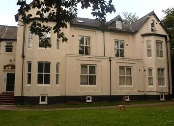 Thumbnail 1 bed flat to rent in Denison Road, Manchester