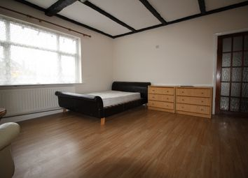 Thumbnail 3 bed flat to rent in Kingston Road, Ewell