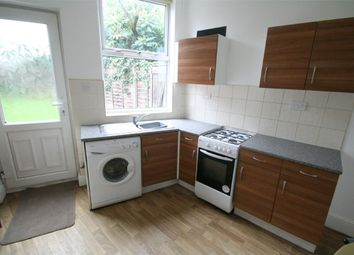 Thumbnail 2 bed terraced house to rent in Stourbridge Road, Halesowen, West Midlands