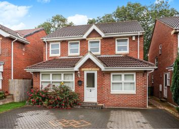 4 bed detached house for sale in Pavilion Gardens, Scunthorpe DN17