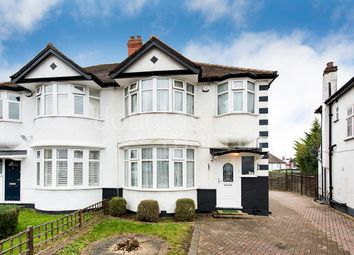 3 bed semi-detached house for sale in Tithe Close, London NW7