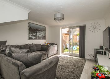Thumbnail 3 bed end terrace house to rent in Maybury Close, Enfield