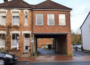 Thumbnail 1 bed flat for sale in Missenden Mews, High Street, Great Missenden