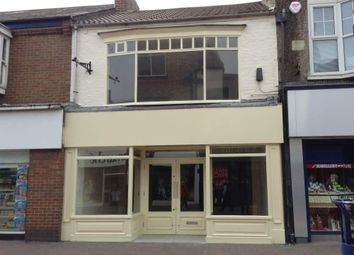 Thumbnail Office for sale in 52 High Street, Redcar