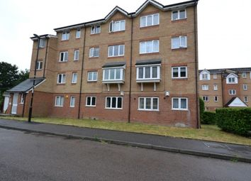 Thumbnail 1 bedroom flat for sale in Verona Court Myers Lane, London