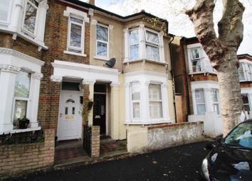 Thumbnail 2 bed flat for sale in Napier Avenue, Southend-On-Sea