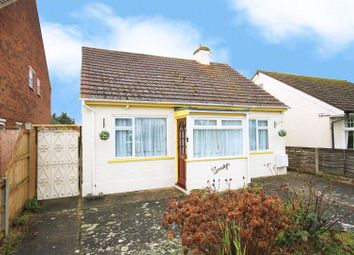 2 bed detached bungalow for sale in Rectory Road, Great Holland, Frinton-On-Sea CO13