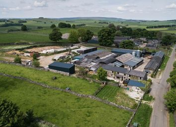 Thumbnail Farm for sale in Lot 2 Land At Middle Farm, Wheston, Buxton