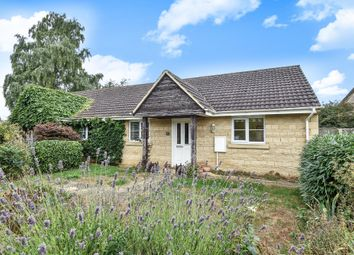 Thumbnail 2 bed semi-detached bungalow for sale in Home Piece, Coates, Cirencester