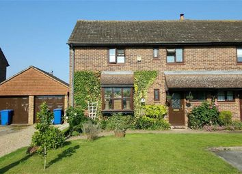 Thumbnail 4 bed semi-detached house for sale in Heywood Avenue, Maidenhead, Berkshire