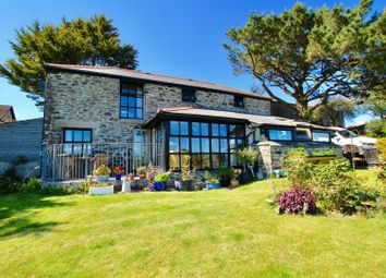 Thumbnail 3 bed property for sale in Penrose, Helston