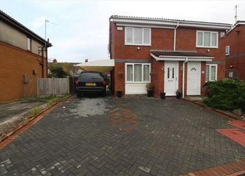 Thumbnail 2 bed property for sale in Riversgate, Fleetwood