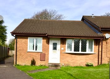 Thumbnail 2 bed terraced bungalow for sale in 45 Highbank, Roe Lee, Blackburn