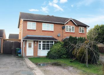 Thumbnail 3 bed semi-detached house for sale in Byfield, Shrewsbury