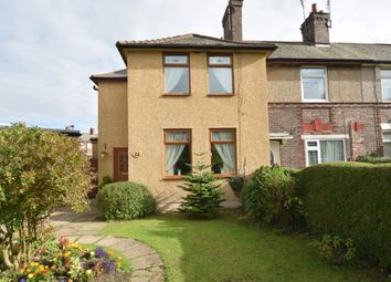 Thumbnail 2 bed terraced house for sale in Abbots Vale, Barrow-In-Furness, Cumbria