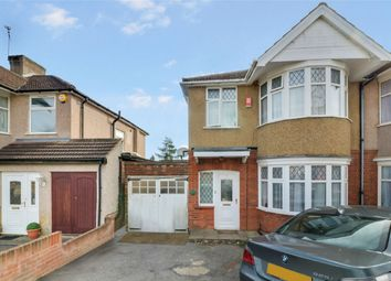Thumbnail 3 bed semi-detached house for sale in Weighton Road, Harrow, Middlesex
