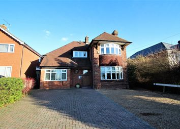 Thumbnail 6 bed detached house for sale in Norwich Road, Ipswich