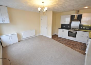 Thumbnail 2 bed flat to rent in Poulton Street, Kirkham, Preston, Lancashire