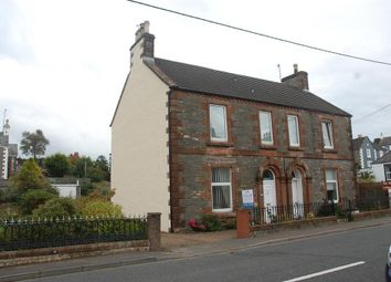 Thumbnail 4 bed semi-detached house for sale in 33 Abercromby Road, Castle Douglas