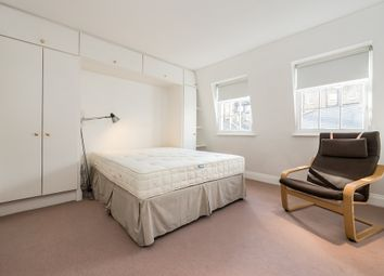 Thumbnail 3 bedroom mews house to rent in Montagu Mews North, London