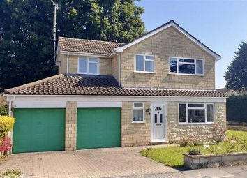 Thumbnail 4 bed detached house for sale in Truro Walk, Chippenham, Wiltshire