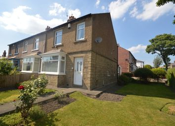 Thumbnail 3 bedroom semi-detached house for sale in Ingfield Avenue, Moldgreen, Huddersfield