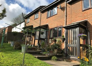 Thumbnail 1 bed terraced house for sale in High Beeches, High Wycombe