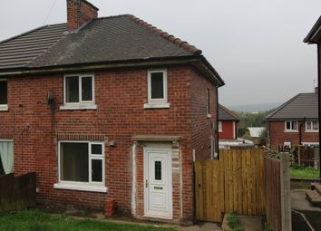 Thumbnail 3 bed semi-detached house to rent in Rother View Road, Rotherham